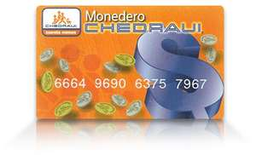 Chedraui: $10 bonificación en monedero por cada $200 de compra con vales de despensa