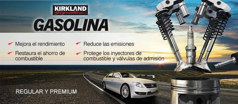 Gasolina Costco San Luis Potosí: 3% de descuento directo para socios + 2% de cashback al final del año con TDC Costco