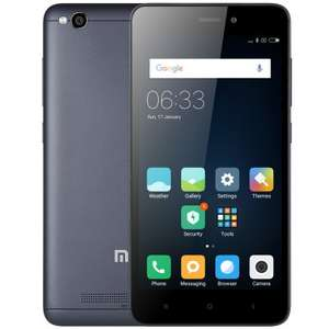 Gearbest: Xiaomi Redmi 4A GLOBAL VERSION 2GB RAM 32GB ROM