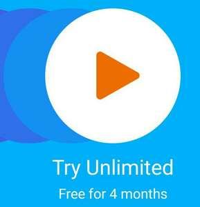 YouTube Red y Google Play Music: 4 meses gratis para usuarios nuevos