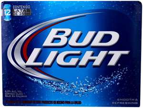 Walmart: 12 Pack Cerveza BudLight A $69.02
