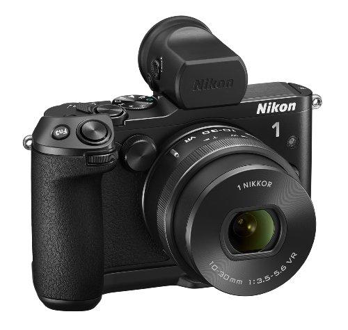 Amazon: Camara Nikon 1 V3 Digital de $24,000 a $10,966
