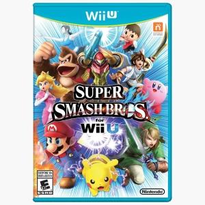 Elektra: Super Smash Bros. para Wii U en $520 pesos