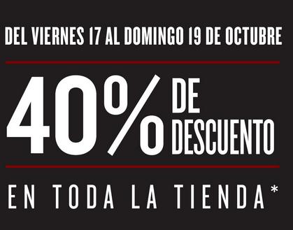 The Body Shop: 40% de descuento en (casi) toda la tienda