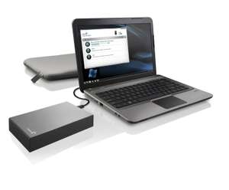 Amazon MX: Seagate STBV4000100 Disco Duro Externo de Escritorio, 4TB