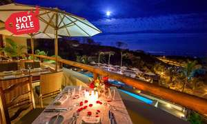 Hot Sale 2017 en Groupon: 7 noches all inclusive hotel Grand Sirenis Puerto Vallarta, precio normal $26,250