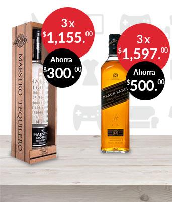 Hot Sale 2017 Superama: Descuentos en Vinos y Licores