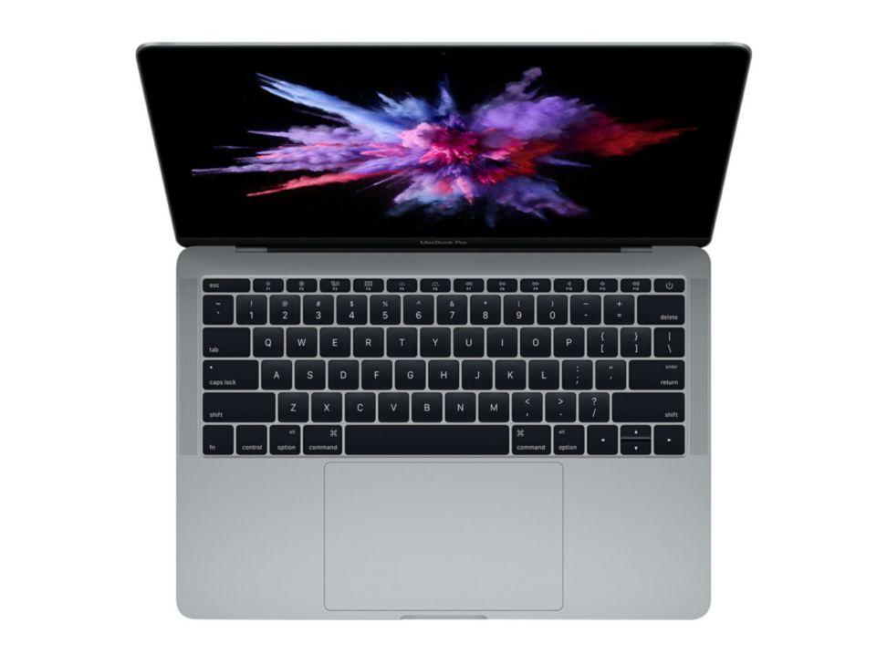 Liverpool: Apple MacBook Pro