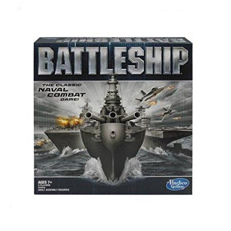 Hot Sale 2017 Amazon: Battleship Game by Hasbro