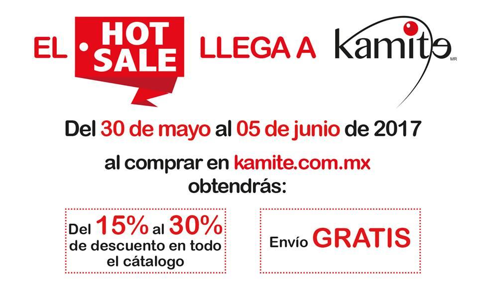 HOT SALE 2017: Editorial Kamite Descuentos Desde 15 al 30% (Cómics, Manga y Novela Gráfica)