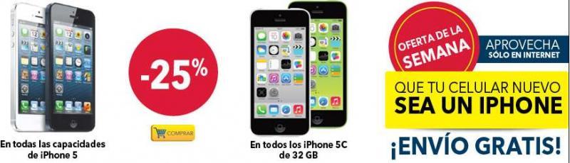 Best Buy: iPhone 5C 32GB $7,499