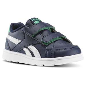 Hot Sale 2017 Reebok: tenis para 0-3 años hot sale ROYAL PRIME ALT