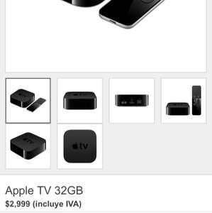 Hot Sale 2017 Costco: Apple TV 32GB