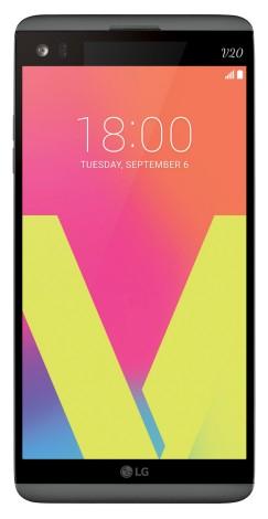 ClaroShop: LG V20