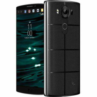Hot Sale 2017 Linio: Smartphone Lg V10 64GB-Negro 4gb Ram Hexacore-Negro