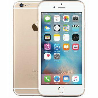 Hot Sale 2017 Linio: REACONDICIONADOApple IPhone 6 128GB-Dorado