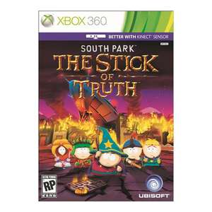 Hot Sale 2017 Walmart: South Park the Stick of Truth para Xbox 360 y Borderlands para PS3