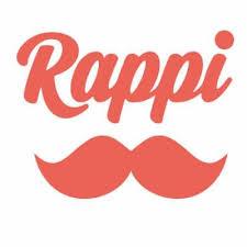 Hot Sale 2017 Rappi: cupón de $100 en compra mínima de $200 solo hoy