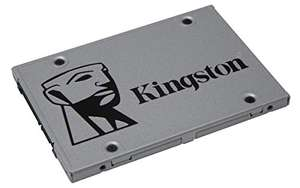 Hot Sale 2017 Amazon: Kingston SUV400S37/960G Unidad de Estado Solido SSDNOW UV400 960GB con cupón