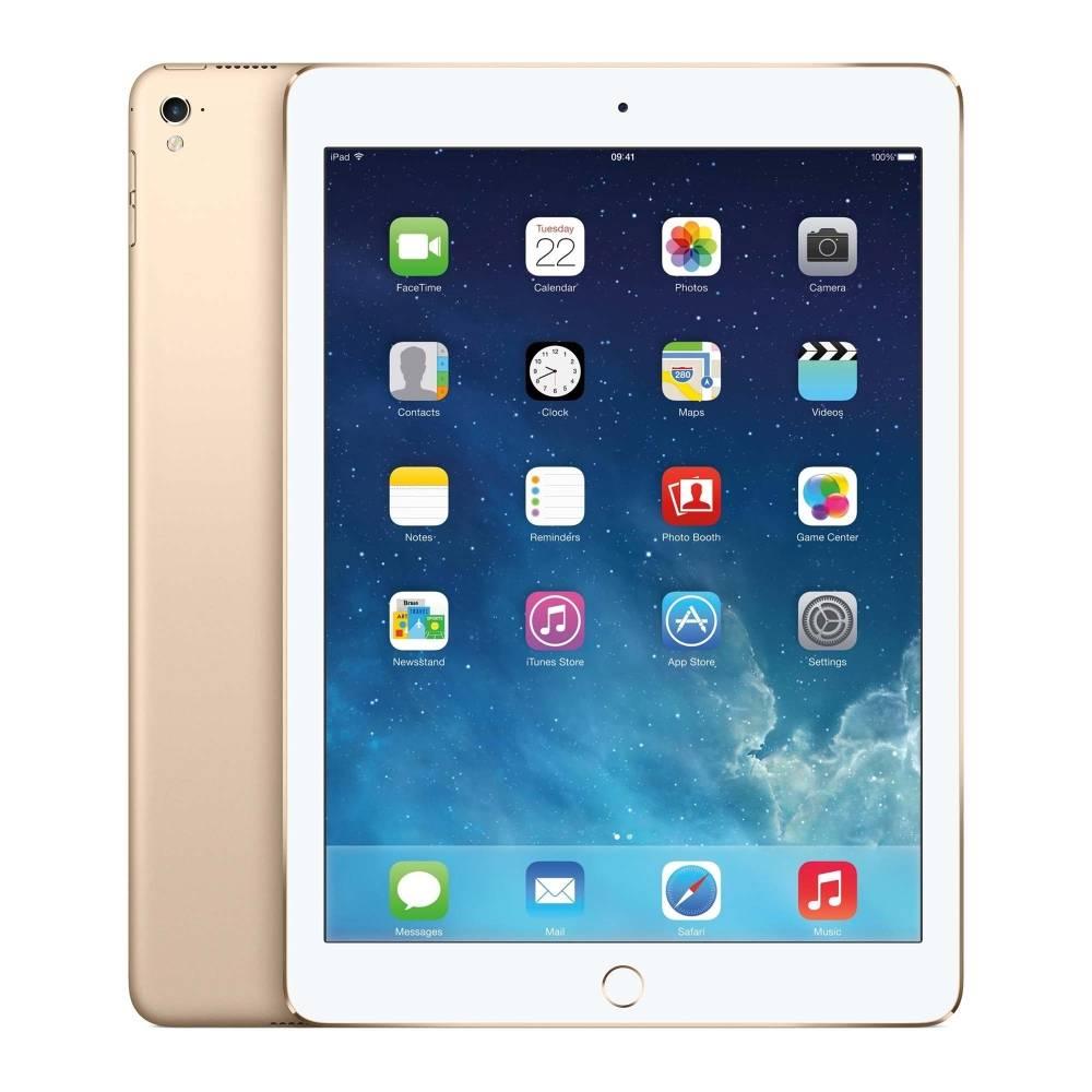 Hot Sale 2017 en Sam's Club: iPad Pro 32GB Gold $8,499