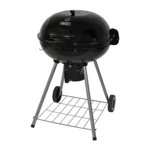 Hot Sale 2017 en Walmart: Asador de carbón Backyard Grill $699