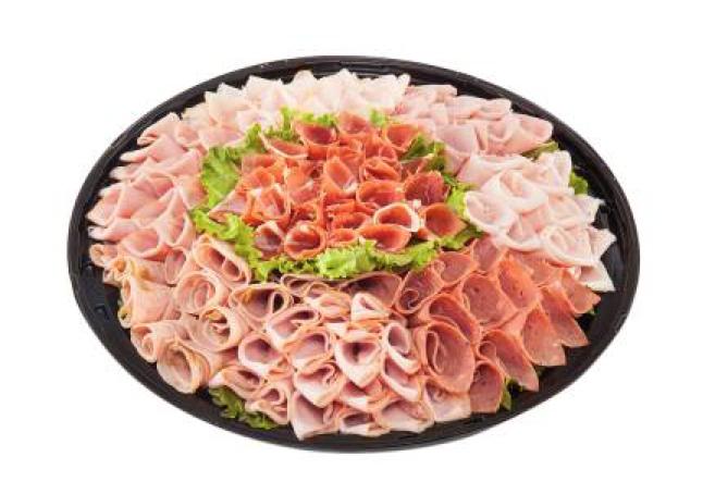 Superama: Charolas de carnes frias (seguro termina en queja vs PROFECO).