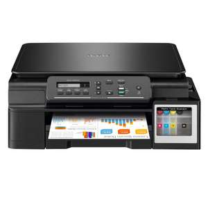Officemax: Multifuncional Brother 500w a $3,398