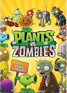 Origin: Plants vs Zombies juego del año gratis