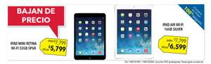 Best Buy: iPad Air $5,999 después de bonificaciones con Banamex