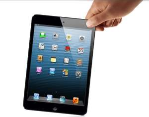 Office Depot: 10% de descuento extra en iPad Mini Retina