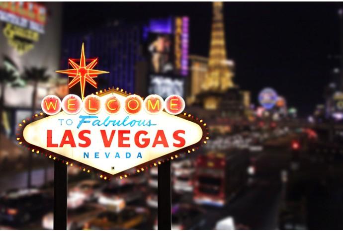 Clickonero: Viaje a Las Vegas  Vuelo Directo + 4 Noches