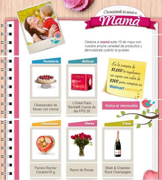 Superama: $200 de crédito para Walmart.com.mx con compra mínima a domicilio