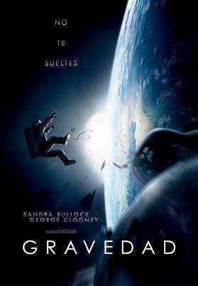 Google Play: película Gravity gratis para usuarios de Nexus 5