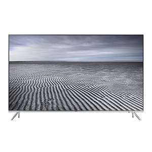 "Amazon: Samsung Smart TV 55"" LED SUltra HD Flat, 240MR"