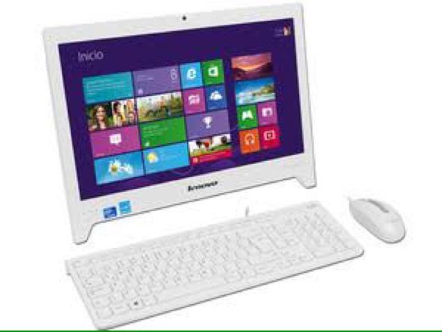 Bodega Aurrerá: Computadora De escritorio Lenovo en última liquidación a $3,445.01