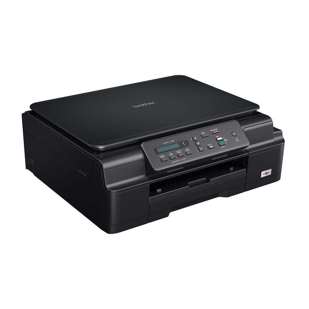 Office Max: multifuncional BROTHER J150 NO ES PARA TODOS SOLO CONOCEDORES.