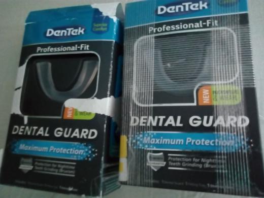 Walmart Ciudadela GDL: Dentek Dental Guard a $36.01 y más