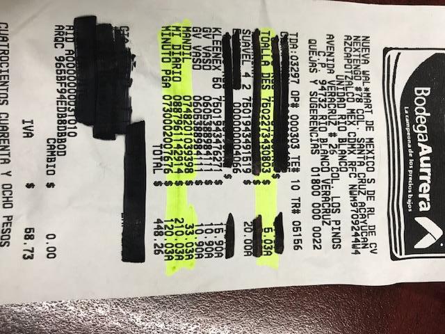 Bodega Aurrerá: Diario Secreto Mattel a $210.03 y más
