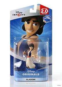Amazon MX: Figura Aladdin Disney Infinity