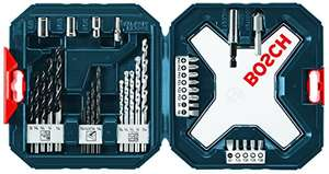 Amazon: Bosch MS4034 Drill and Drive Set, 34 Piece