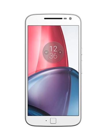 """Amazon: Motorola Moto G 4ta Generacion Plus, 5.5"""""""