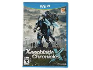 Liverpool: Wii U Xenoblade Chronicles X