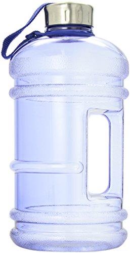 Amazon: Botella para Agua 2LTS para godinez pura sangre !! (PRIME)