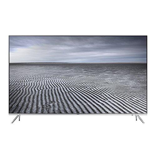 "Amazon: Pantalla Samsung UN55KS7000FXZX Smart TV 55"" vendida por un tercero enviada por Amazon Mexico"
