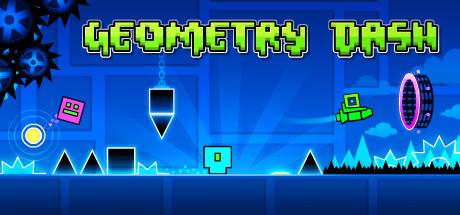 Steam: Geometry dash en 75%