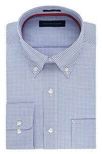 Amazon MX: Camisa Corte Regular-Tommy Hilfiger
