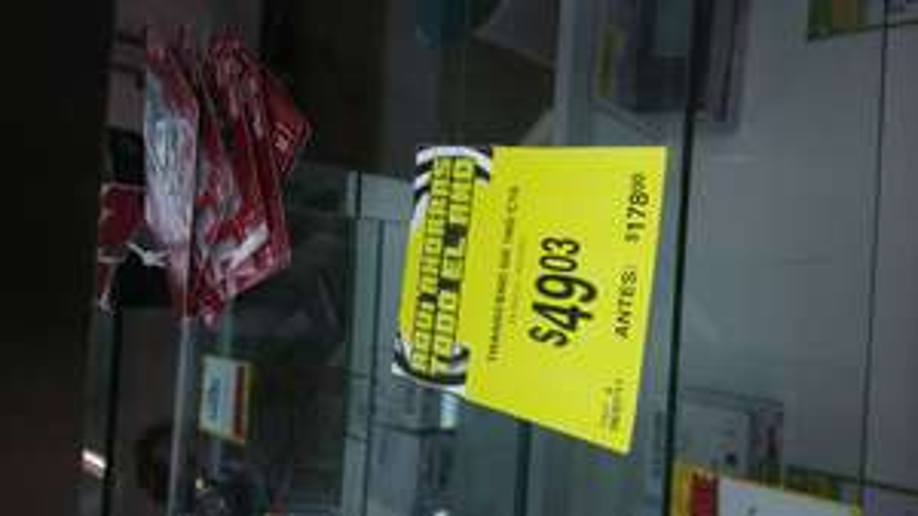 Bodega Aurrerá: Tarjeta SD 16 GB Transcend PREMIUM a $43.03