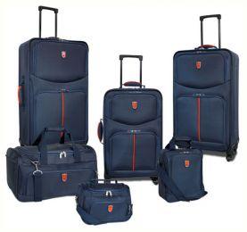Sears: set de maletas  $2,099