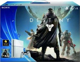 Venta prenavideña Decompras: PS4 + Destiny $6,472, Xbox One con Kinect $5,668, S5 $7,496 y más