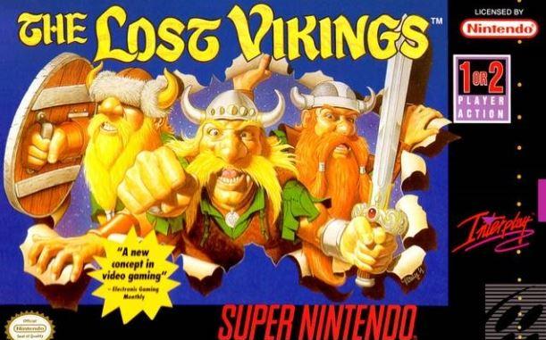 3 juegos de Blizzard gratis para PC (Blackthorne, The Lost Vikings y Rock N' Roll Racing)